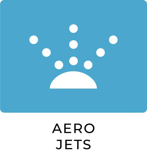 Aero jets